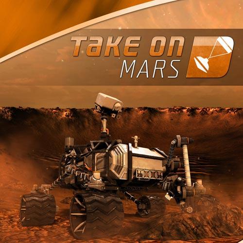 Take On Mars Key kaufen - Preisvergleich