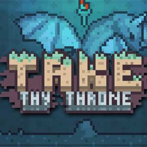 Take Thy Throne Key Kaufen Preisvergleich