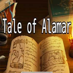 Tale of Alamar