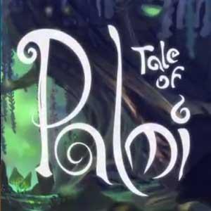 Tale of Palmi