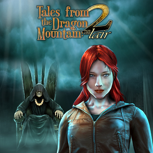 Tales from the Dragon Mountain 2 The Lair Key Kaufen Preisvergleich