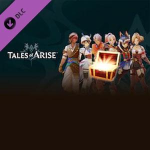 Kaufe Tales of Arise Adventurer's Pack Xbox Series Preisvergleich