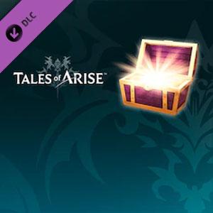 Kaufe Tales of Arise Growth Boost Pack PS5 Preisvergleich
