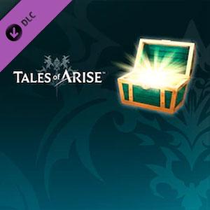 Kaufe Tales of Arise Starter Pack PS4 Preisvergleich
