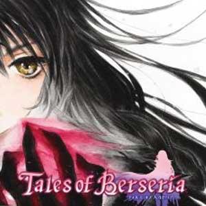 Tales of Berseria PS3 Code Kaufen Preisvergleich