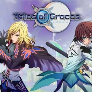Tales of Graces F PS3 Code Kaufen Preisvergleich