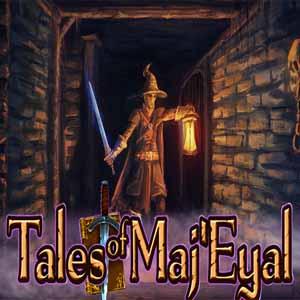 Tales of Maj Eyal Key Kaufen Preisvergleich