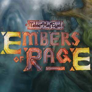 Tales of Maj Eyal Embers of Rage Key Kaufen Preisvergleich
