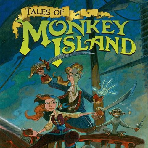 Tales of Monkey Island Key Kaufen Preisvergleich