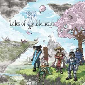 Tales of the Elements FC Key Kaufen Preisvergleich