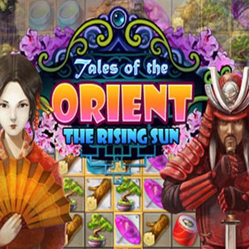 Tales of the Orient The Rising Sun Key Kaufen Preisvergleich