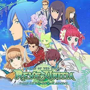 Tales of the World Reve Unitia 3DS Download Code im Preisvergleich kaufen