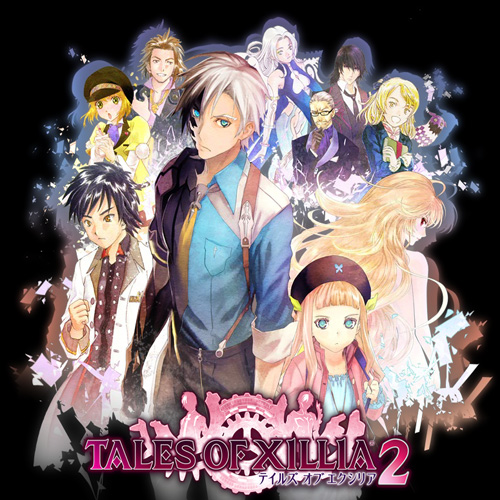 Tales Of Xillia 2 Classic Tales Of Costumes PS3 Code Kaufen Preisvergleich