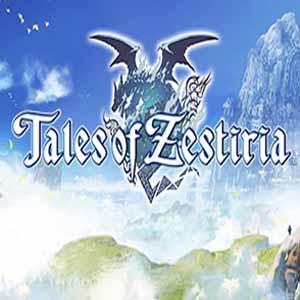 Tales of Zestiria Adventure Items Key Kaufen Preisvergleich
