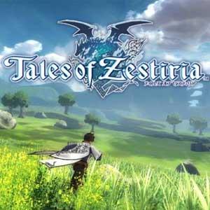 Tales Of Zestiria PS3 Code Kaufen Preisvergleich