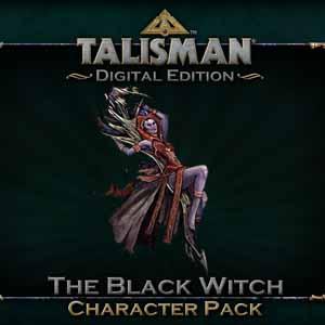 Talisman Black Witch Character Pack Key Kaufen Preisvergleich