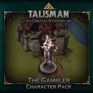 Talisman Gambler and Martyr Character Packs Key Kaufen Preisvergleich