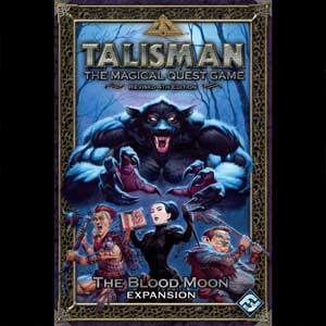 Talisman The Blood Moon Key Kaufen Preisvergleich