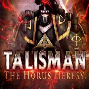 Talisman The Horus Heresy Key Kaufen Preisvergleich