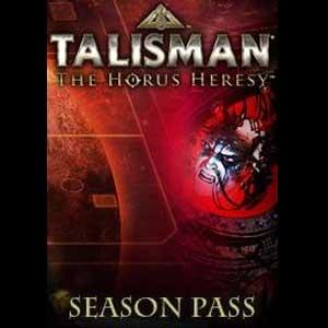 Talisman The Horus Heresy Season Pass Key Kaufen Preisvergleich