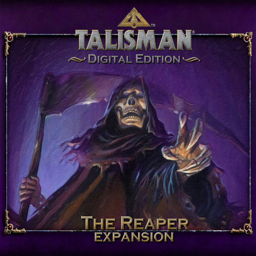 Talisman The Reaper Key Kaufen Preisvergleich