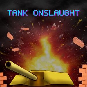 Tank Onslaught