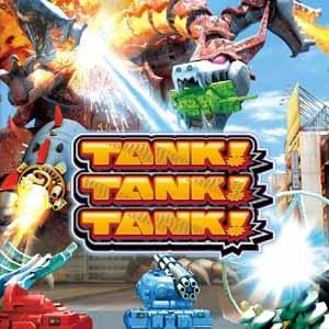 Tank! Tank! Tank! Nintendo Wii U Download Code im Preisvergleich kaufen