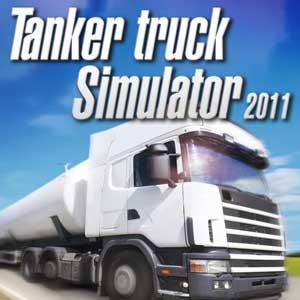 Tanker Truck Simulator 2011 Key Kaufen Preisvergleich