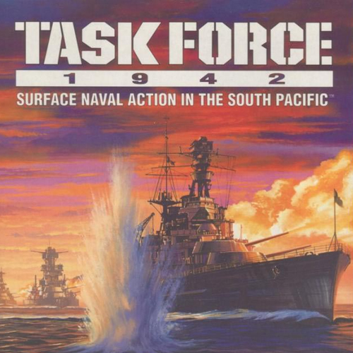 Task Force 1942 Surface Naval Action in the South Pacific Key Kaufen Preisvergleich