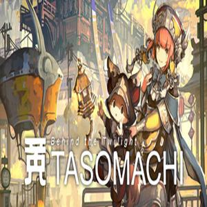 TASOMACHI Behind the Twilight Key kaufen Preisvergleich