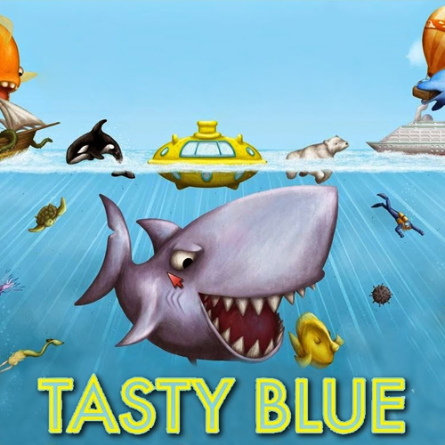 Tasty Blue Key Kaufen Preisvergleich