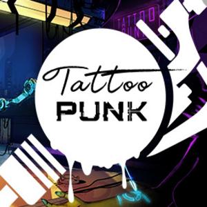 Tattoo Punk