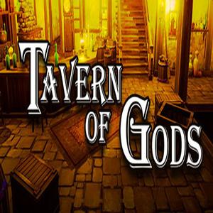Tavern of Gods Key kaufen Preisvergleich