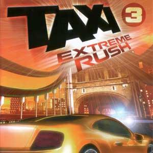 Taxi 3 Extreme Rush Key Kaufen Preisvergleich