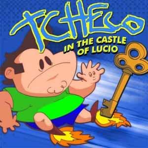 Tcheco in the Castle of Lucio Key Kaufen Preisvergleich