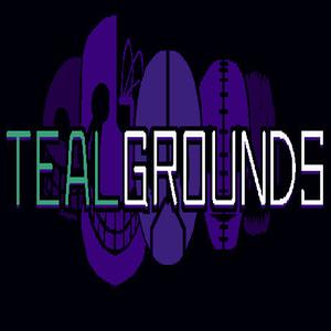 TealGrounds