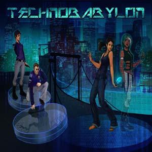 Technobabylon Key Kaufen Preisvergleich