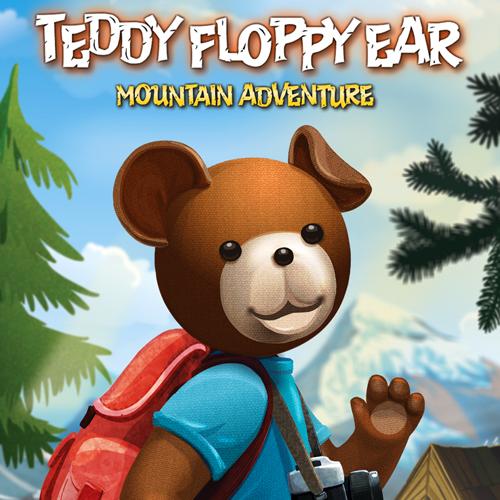 Teddy Floppy Ear Mountain Adventure Key Kaufen Preisvergleich