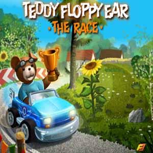 Teddy Floppy Ear The Race Key Kaufen Preisvergleich