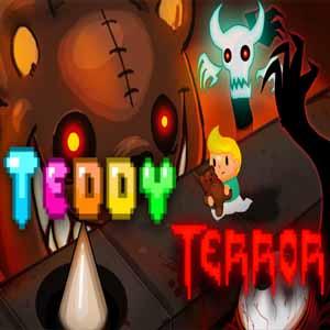 Teddy Terror Key Kaufen Preisvergleich