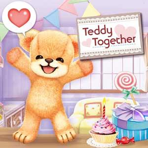 Mein Teddy und ich 3DS Download Code im Preisvergleich kaufen