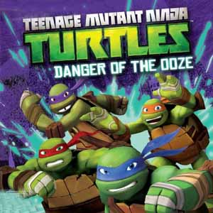 Teenage Mutant Ninja Turtles Danger Of The Ooze PS3 Code Kaufen Preisvergleich