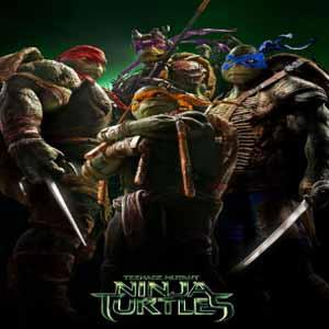 Teenage Mutant Ninja Turtles Nintendo 3DS Download Code im Preisvergleich kaufen