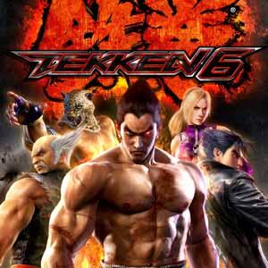 Tekken 6 Xbox 360 Code Kaufen Preisvergleich