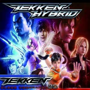 Tekken Hybrid PS3 Code Kaufen Preisvergleich