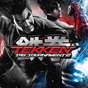 Tekken Tag Tournament 2 PS3 Code Kaufen Preisvergleich