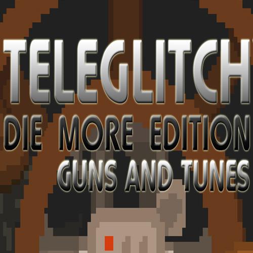 Teleglitch Guns and Tunes Key Kaufen Preisvergleich