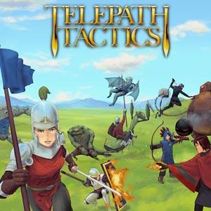 Telepath Tactics Key Kaufen Preisvergleich