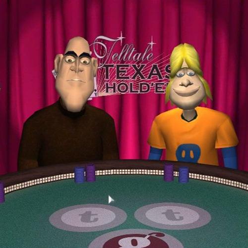 Telltale Texas Hold Em Key Kaufen Preisvergleich