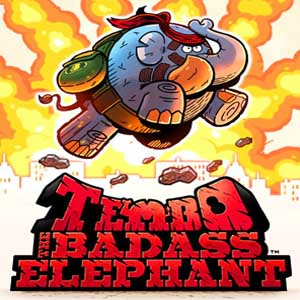 Tembo the Badass Elephant Xbox One Code Kaufen Preisvergleich